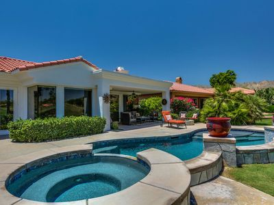 Photo for Oasis at PGA West: 3 BR / 3 BA home in La Quinta, Sleeps 6