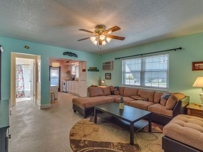 Photo for Captain's Quarters - Weekly Rental
