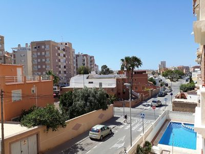 Photo for Holiday apartment Torrevieja for 2 - 4 persons with 3 bedrooms - Holiday apartment