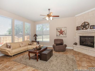 Photo for Large Home in Gated Community