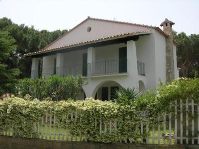 Photo for Santa Margherita Di Pula: houses / villas - 11 rooms - 4/11 persons