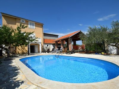 Photo for Holiday apartment Krk for 2 - 4 persons with 1 bedroom - Holiday apartment