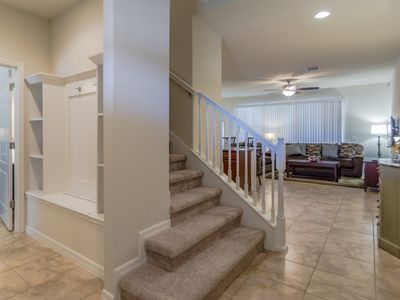 Photo for HUGE 4BR Townhome - Amazing Location in Windsor at Westside Village Close to Disney World!