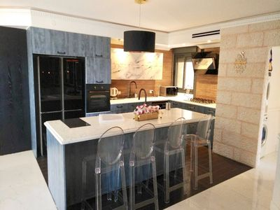 Photo for Upscale Apartment In The Heart of Romema, Jerusalem!