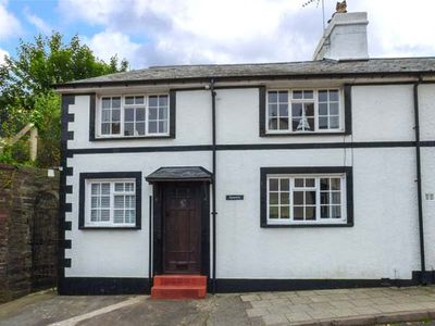 Photo for KYNASTON COTTAGE, pet friendly in Aberdovey, Ref 936048