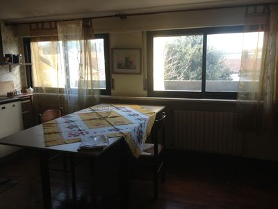 Photo for 2BR Apartment Vacation Rental in Igea Marina, Emilia-Romagna