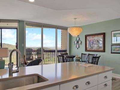 Photo for Sandpiper #107L: Ocean View 1 Bedroom 1 Bathroom, Beachfront with 24 Hour Management