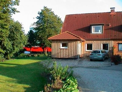 Photo for Holiday home for 5 guests with 100m² in Sehestedt (1454)