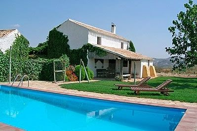 Photo for Fuentes de Cesna Villa, Sleeps 6 with Pool