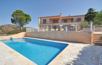 Photo for 3 bedroom accommodation in Agay