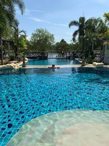 Photo for Pattaya fabulous,exclusive 6 bedroom villa near golf courses and beaches