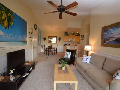 Photo for Legacy Dunes Resort Kissimmee Pool View 4 miles from Walt Disney World, POOL!