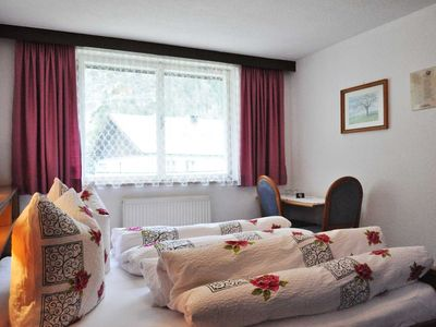 Photo for Apartment 4-9 persons - Guesthouse Ennemoser