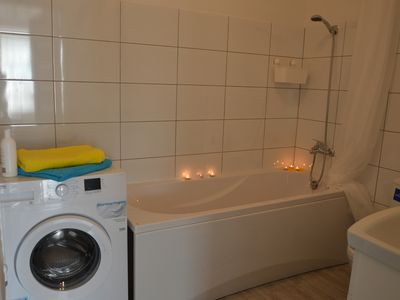 Photo for Cozy Apartment, close to Airport