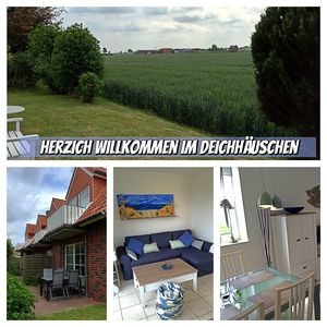 Photo for 3BR House Vacation Rental in Wittmund, NDS