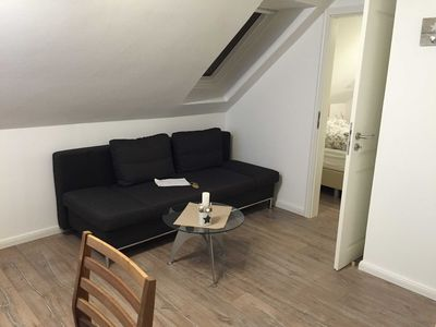 Photo for Apartment for up to 2 persons - House Hilligenley
