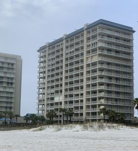 Photo for Gulf Front/Amazing View/Unique & Stunning Decor/Super Amenities/Bluewater #405