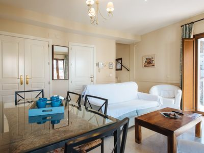 Photo for Luxury W / Terrace & Parking-Option -Sevilla City Center 11