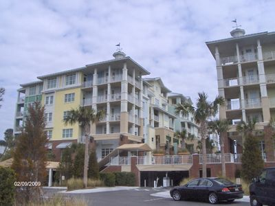 Photo for Luxury 2 Bedroom Condos (100 Steps To Beach)