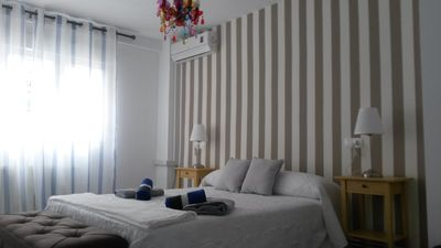 Photo for LUXURY APARTMENT NEAR THE CENTER