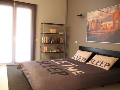 Photo for A Beautiful Studio Apt in Athens