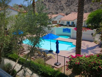 Photo for 3BR Upper Pool Villa @ Legacy Villas. Family-Friendly and Beautiful Mtn Views!