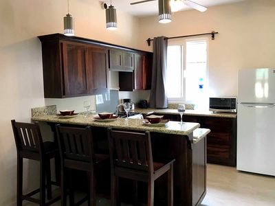Photo for 1BR Apartment Vacation Rental in West End, Bay Islands Department