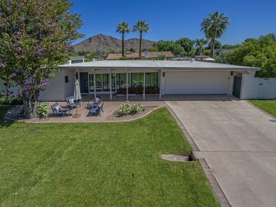 Photo for Fabulous Arcadia Home in Phoenix, AZ right by Camelback MTN.