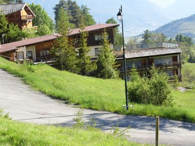 Photo for cottage of the op-traken. 6 beds apartment