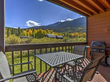 Mountain Side, Frisco, CO, USA