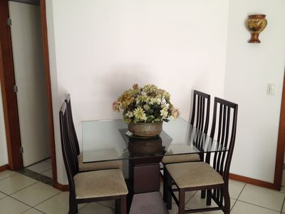 Photo for apt to 150 mts from the beach, close to the shore beach shoping, wifi and cable tv