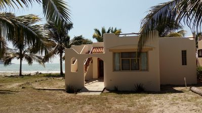 Photo for Equador Beachouse in the Sand