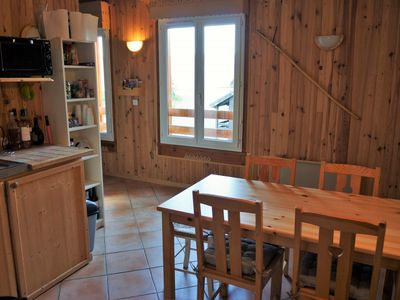 Photo for 30SA, Appartement 6 personnes, Guzet - Apartment for 6 people in Ustou
