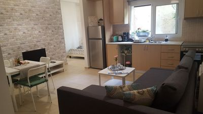 Photo for MODERN APARTMENT NEAR THISIO AND ACROPOLIS Η1 (00000015848)