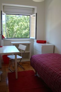 Photo for Central Apartment with 4 bedrooms and views of the Zoo!