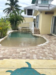 Photo for WINTER SPECIALS 3/2 PRIVATE POOL,HOT TUB ,QUICK ACCESS TO OCEAN,60 FT DOCK