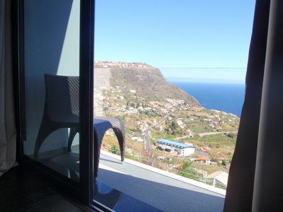 Photo for Casa Girasol,two bedrooms house with panoramic seaview