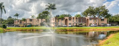 Photo for Welcome to The Gardens - Resort living at it's finest!