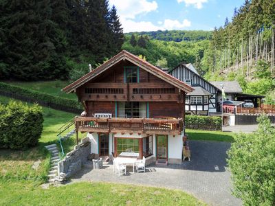 Photo for Vacation home An der Bieke (BRL100) in Brilon - 4 persons, 2 bedrooms
