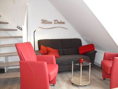 Photo for Apartment / app. for 4 guests with 64m² in Norden - Norddeich (124736)