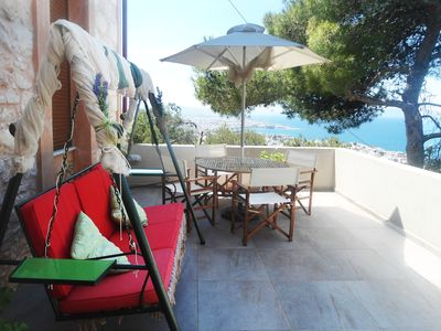 Photo for Classic old stone house / renovated / Sleeps 5 persons