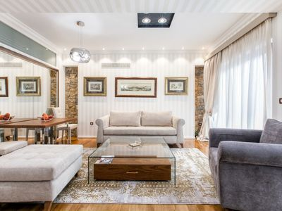 Photo for The Beverly Suite (I) in Plaka by JJ Hospitality