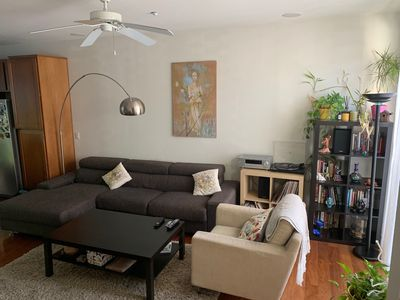 Photo for Modern Condo Centrally located