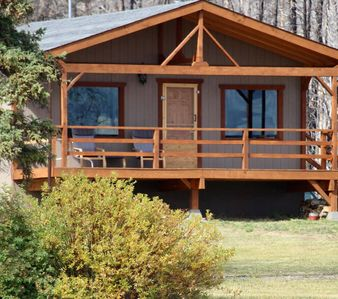 Photo for 2BR House Vacation Rental in Cariboo J, BC
