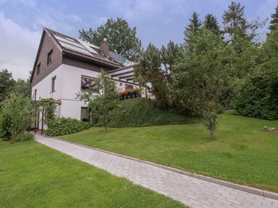 Photo for Charming holiday residence in the Harz with wonderful excursion opportunities.