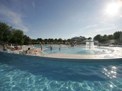 Photo for Vacation home Villaggio Turistico Europa (GDO102) in Grado - 6 persons, 2 bedrooms