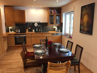 Photo for Cozy single-family house near the Black Forest and Lake Constance