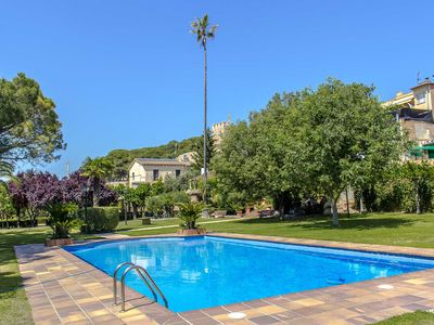 Photo for Catalunya Casas: Villa Santa Oliva: Two villas for up to 28 guests, only 10km to the beach!
