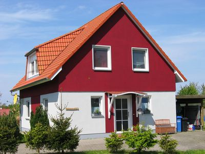 Photo for Charming, modern detached house **** (DTV) with garden on the Baltic Sea