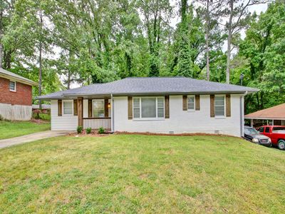 Photo for ⭐ Hot East ATL Bungalow-EAV, Little 5, & More ⭐